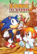Sonic the Hedgehog Archives 16 (Paperback)
