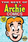 Best of Archie Comics (Paperback)