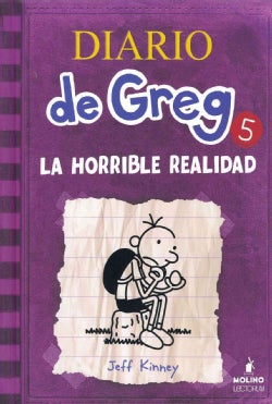 La horrible realidad / The Ugly Truth (Hardcover)