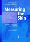 Measuring the Skin (Paperback)