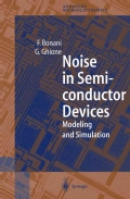 Noise in Semiconductor Devices: Modeling and Simulation (Paperback)