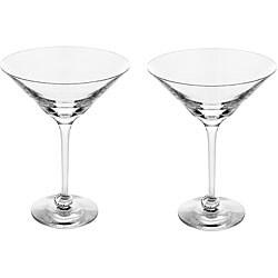 Orrefors Amor Vincit Omnia Martini Glass