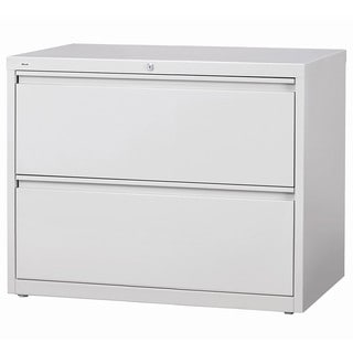Hirsh HL10000 Commercial Lateral File Cabinet