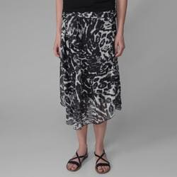 Ninety Brand Women's Flowing Skirt