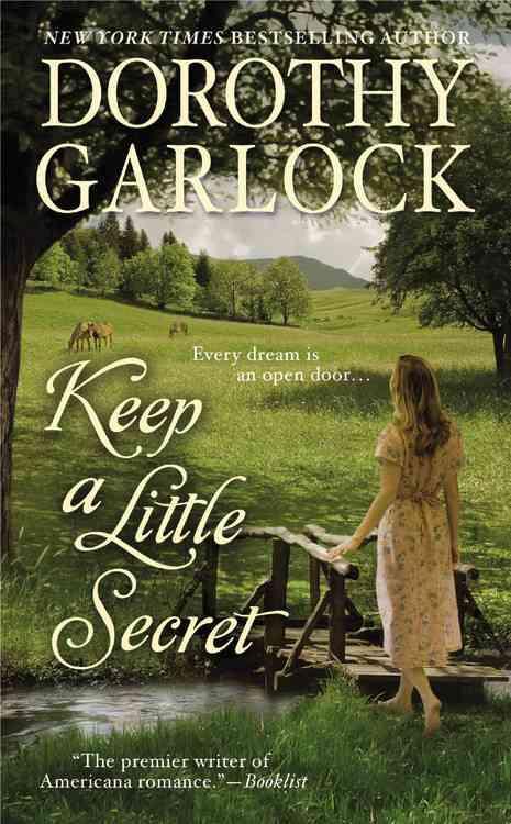 Keep a Little Secret (Paperback)