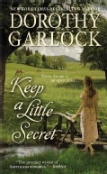 Keep a Little Secret (Paperback)
