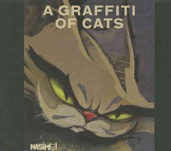 A Graffiti of Cats (Hardcover)