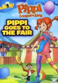 Pippi Longstocking: Pippi Goes to the Fair (DVD)