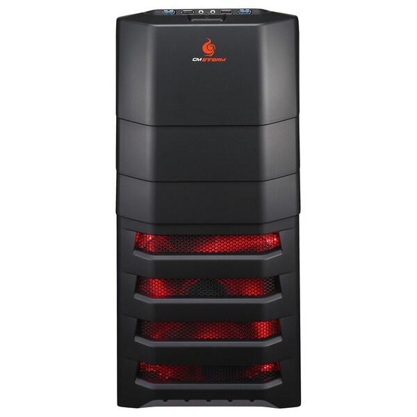 Cooler Master Enforcer SGC-1000-KWN1 System Cabinet
