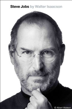 Steve Jobs: A Biography (Hardcover)