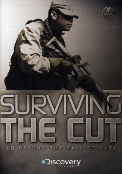 Surviving The Cut (DVD)