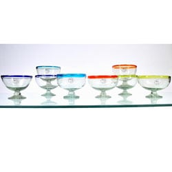 Baja Dessert Bowls (Pack of 8)