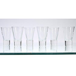 Borgonovo V140 Shot Glasses (Pack of 6)