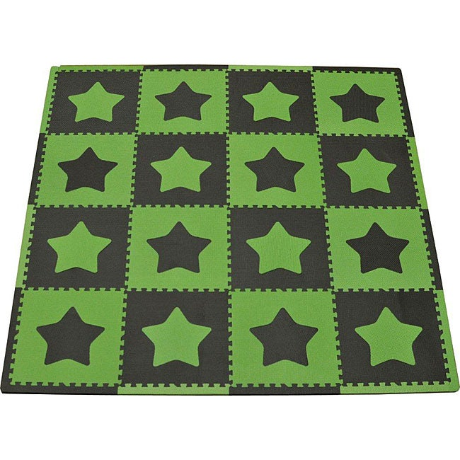 Tadpoles Stars Playmat Set