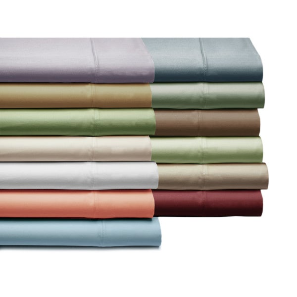 Luxury 1000 Thread Count Cotton Blend Deep Pocket 6-Piece Sheet Set