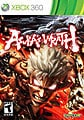 Xbox 360 - Asura's Wrath - By Capcom