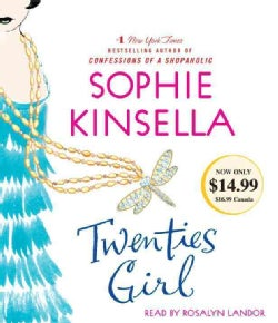 Twenties Girl (CD-Audio)