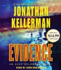 Evidence (CD-Audio)