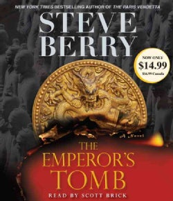 The Emperor's Tomb (CD-Audio)