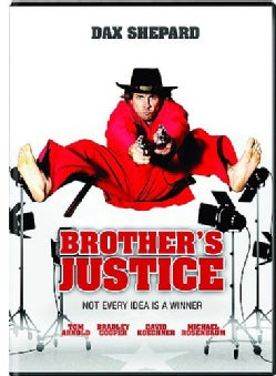 Brother's Justice (DVD)