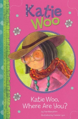 Katie Woo, Where Are You? (Paperback)