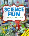 Science Fun: A Spot-It Challenge (Hardcover)
