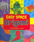 Easy Space Origami (Hardcover)