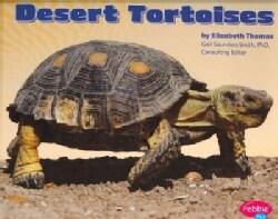 Desert Tortoises (Hardcover)