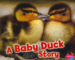 A Baby Duck Story (Paperback)