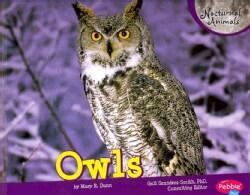 Owls (Paperback)