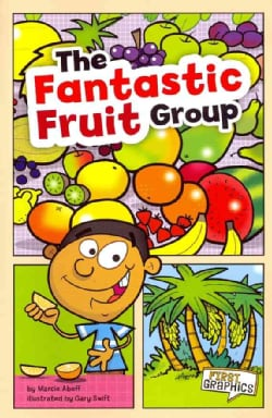 The Fantastic Fruit Group (Paperback)