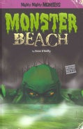 Monster Beach (Hardcover)