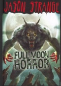 Full Moon Horror (Hardcover)