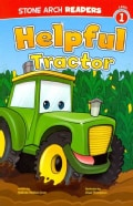 Helpful Tractor (Paperback)