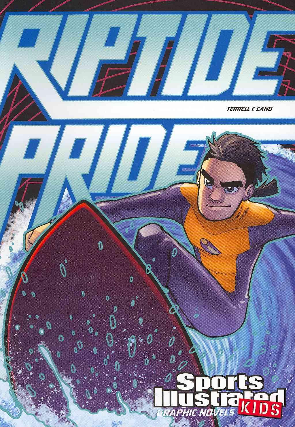 Riptide Pride (Paperback)