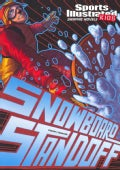 Sports Illustrated Kids Graphic Novels: Snowboard Standoff (Paperback)