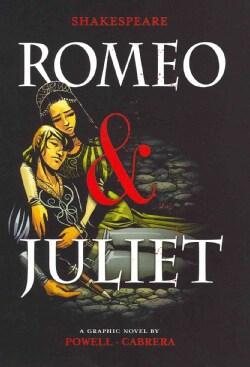 Romeo & Juliet (Paperback)