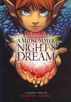 A Midsummer Night's Dream (Paperback)