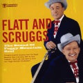 Flatt & Scruggs - Sound of Foggy Mountain Soul