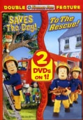 Fireman Sam: To The Rescue/Saves The Day (DVD)