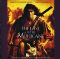 LAST OF THE MOHICANS - SOUNDTRACK