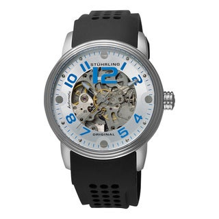 Stuhrling Original Men's Delphi Adonis Sports Automatic Watch
