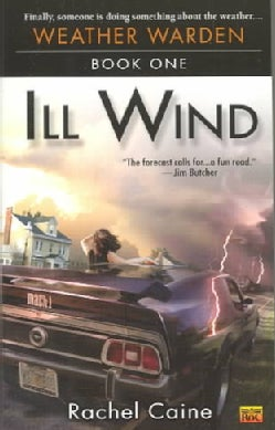 Ill Wind (Paperback)