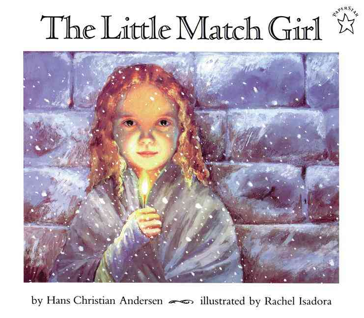 The Little Match Girl (Paperback)