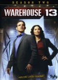 Warehouse 13: Season Two (DVD)