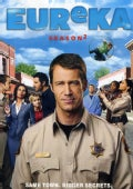 Eureka: Season Two (DVD)