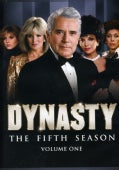 Dynasty: Season 5 Vol. 1 (DVD)