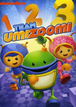 Team Umizoomi (DVD)
