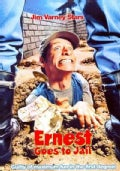 Ernest Goes To Jail (DVD)