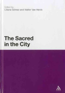 The Sacred in the City (Hardcover)